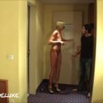 HOTEL MAGDEBURG-VOLL KRASS WAS DA ABGING!